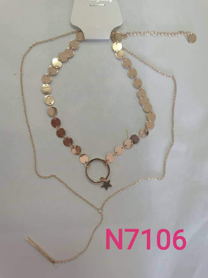 Necklace N7106