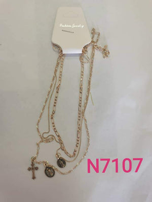 Necklace N7107