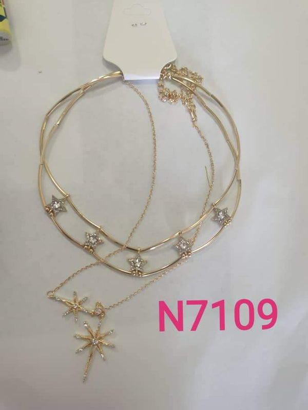 Necklace N7109