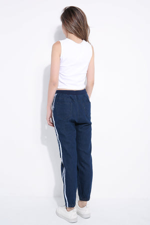 Champion Long Pant 7047 Bottoms