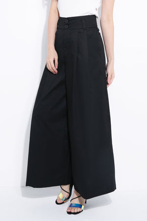 Plain Long Pant 7095 Bottoms