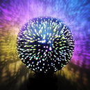 The Big Bang Firework LED Lamp