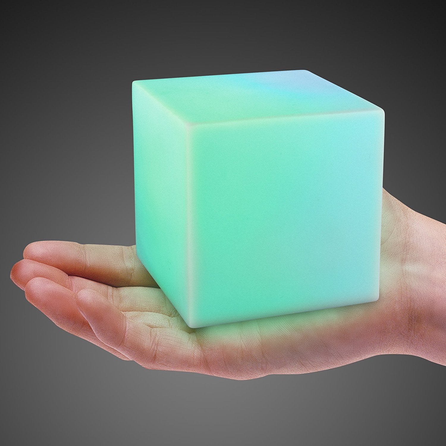 Trippy LED Illuminated Mood Cube