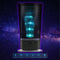 Spaced Out - Superior LED Bluetooth/Aux Music Speaker