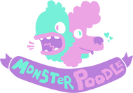 Monster Poodle