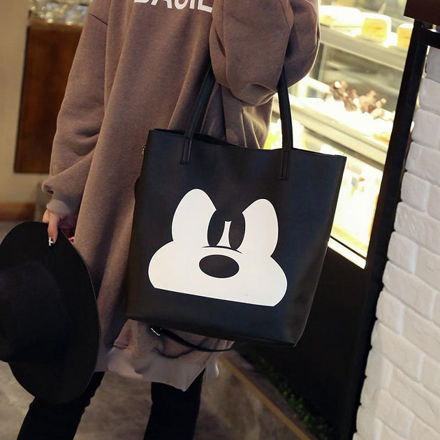 Bolsa Glorria Joker Mickey - Florida Outlet
