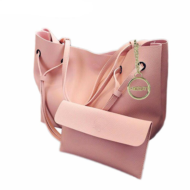 Bolsa Miesati Set 2 Fashion - Florida Outlet