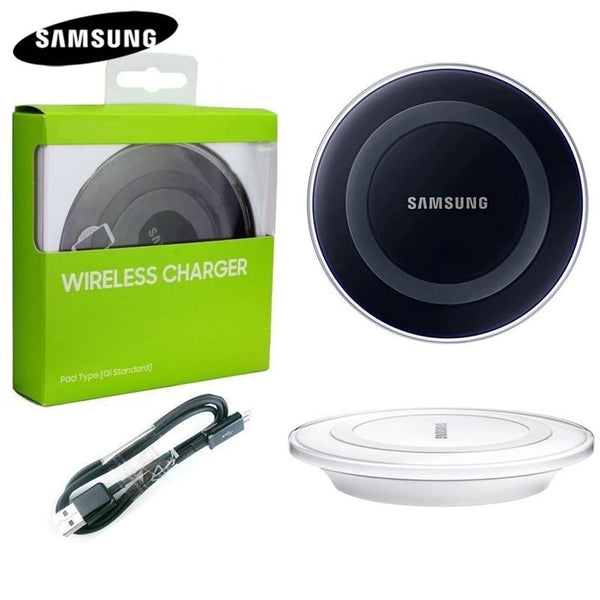 Carregador Sem Fio Wireless Samsung EP-PG920I - Florida Outlet