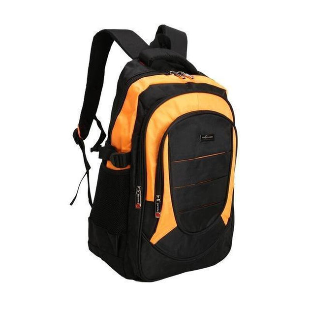 Mochila Nylon Daypack-Florida Outlet