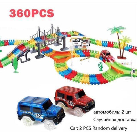 Pista de Carro Hot Wheels-Florida Outlet