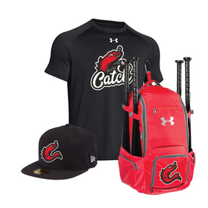 11U Catch Player Package