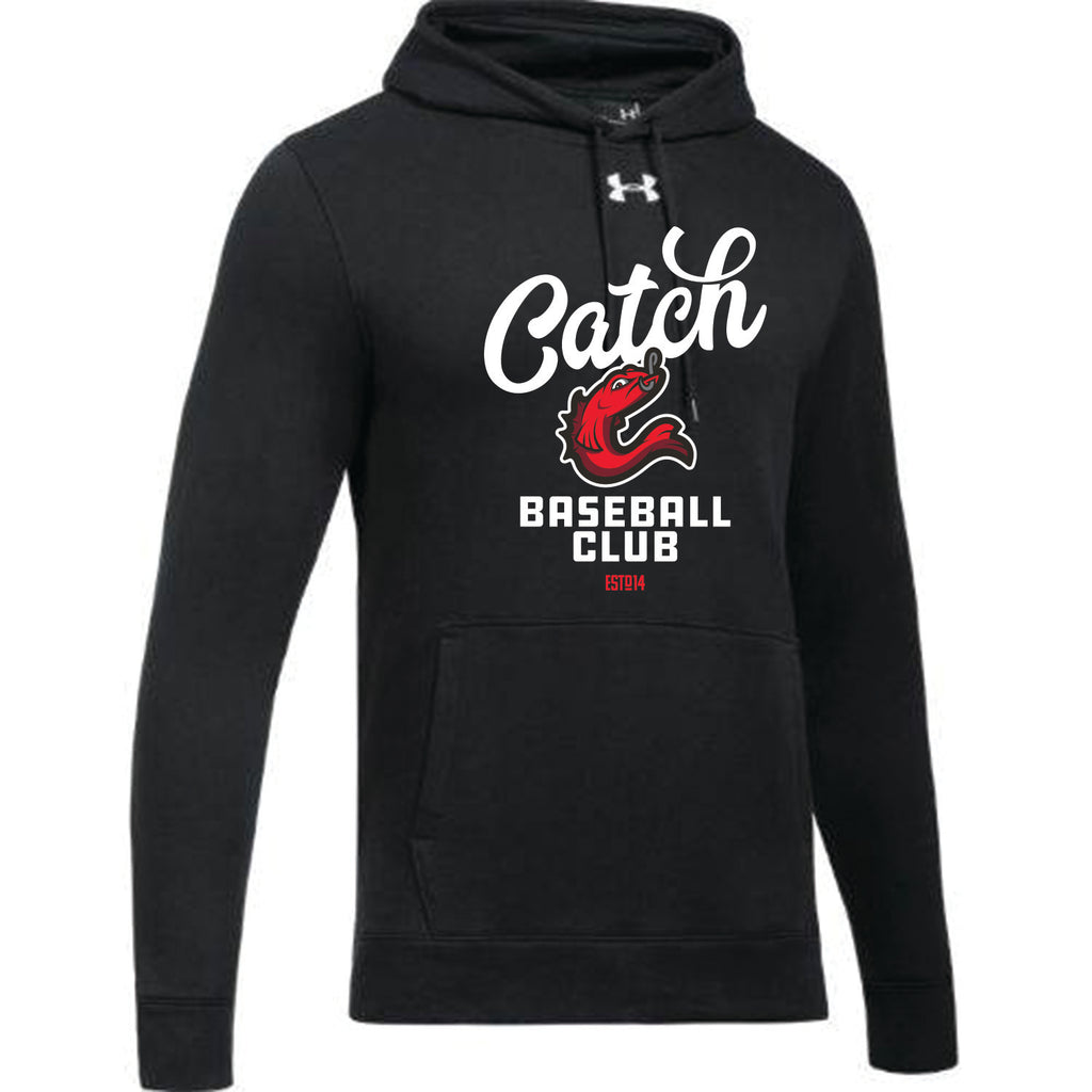 UA® Youth Catch Hoodie