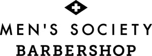 Men's Society Barbershop