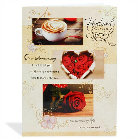 wedding anniversary cards india