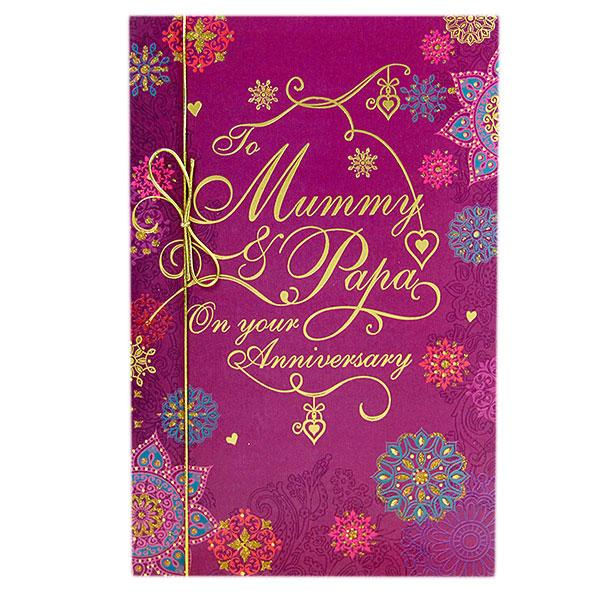 happy anniversary cards india