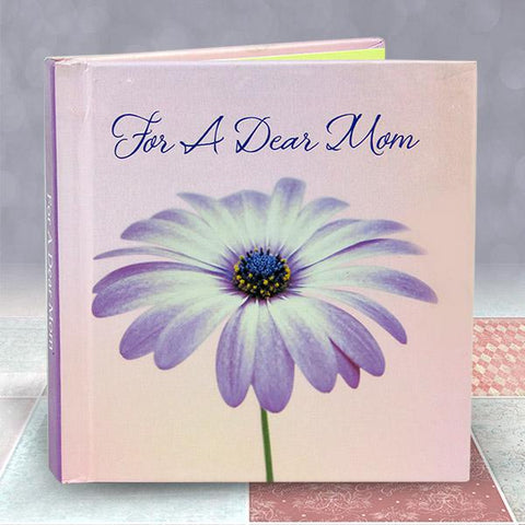 mother's day gifts quotation book