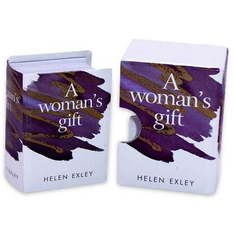 womens day gifts quotation book