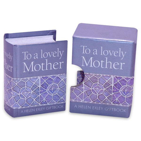 mom gifts quotation book