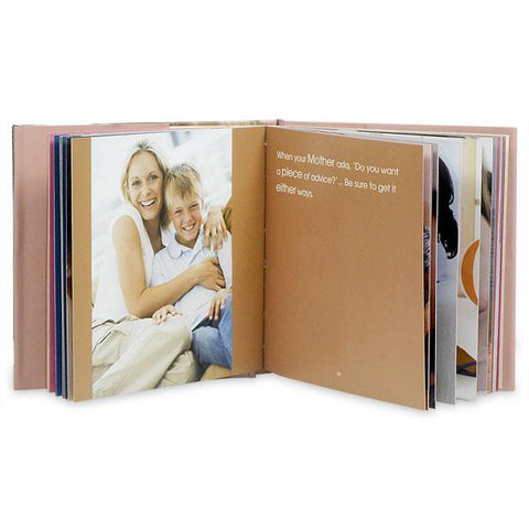 Mothers Are Special Quotation Book
