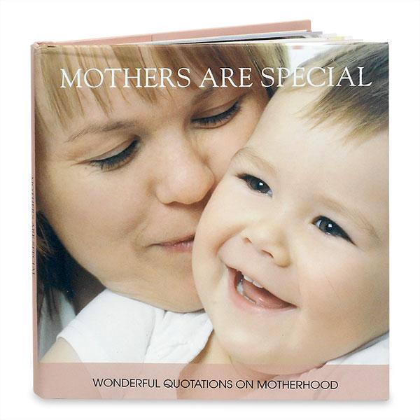 gifts for mom quotation book