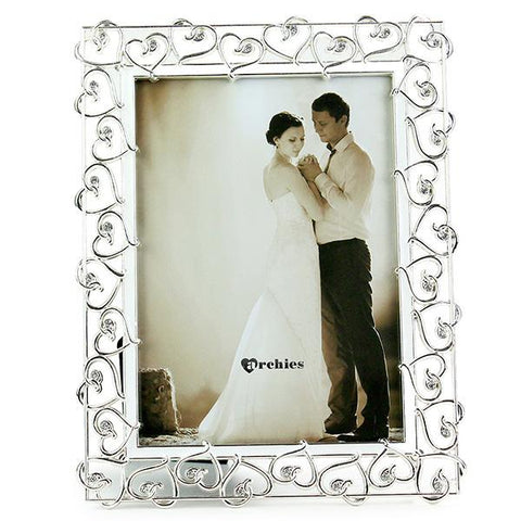 picture frames for valentine