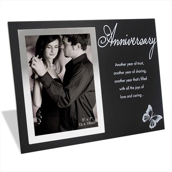 anniversary picture frames by Hallmark India