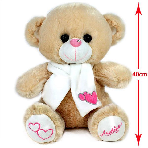Fantastic Love Wrap Bear (40 Cm)