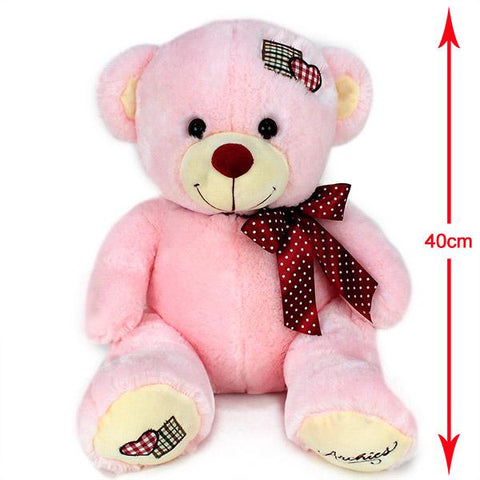Terrific Cutie Pie Bear (40 Cm)