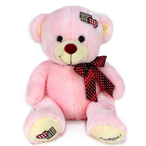 teddy bear soft toy for valentine