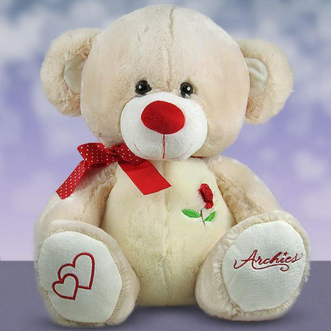 cute soft toys for valentine