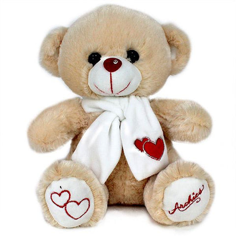 teddy bear online shopping for valentine gift