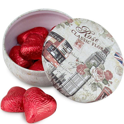 Tower Love Chocolate Case (64 Gms)