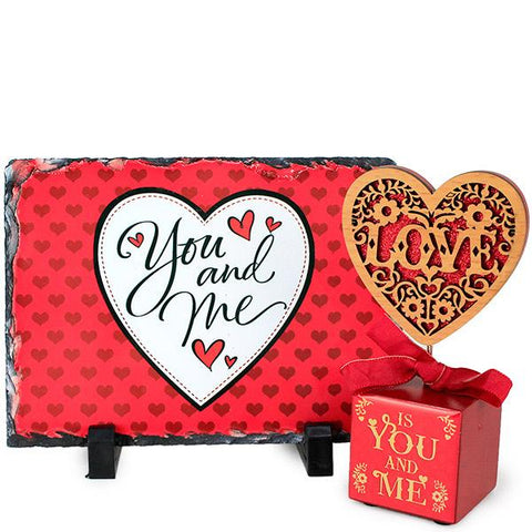 Shop valentines day presents online