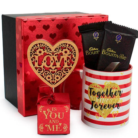 Shop gifts for valentines day online