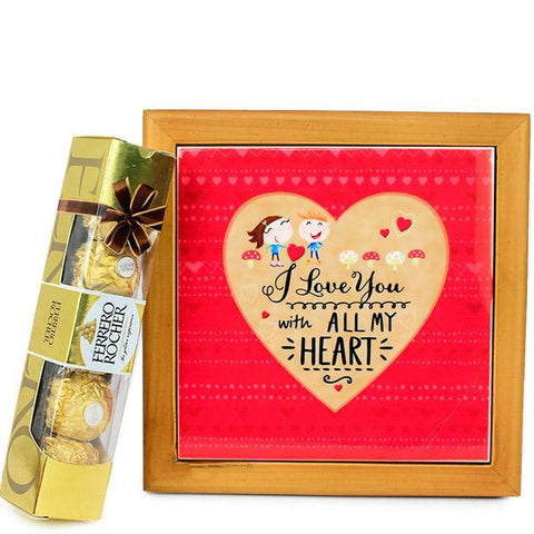Shop gifts for valentines day for her online