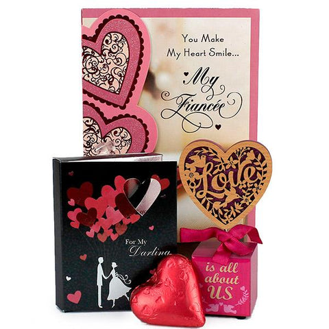 Shop valentines for him online