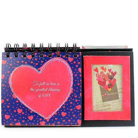 Heavenly Love Quote Book
