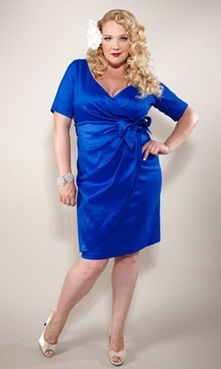 Jessica Pinup Dress