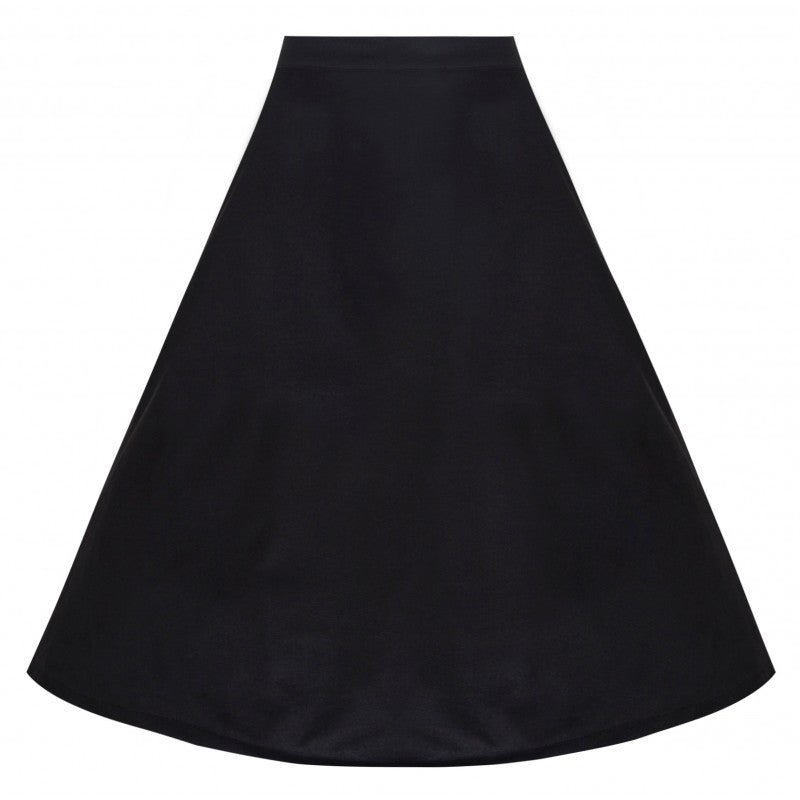 Rosily Rockabilly Skirt
