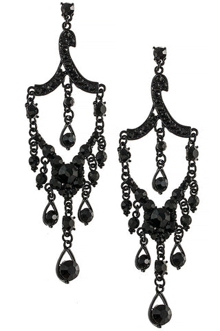 Ferrera necklace set