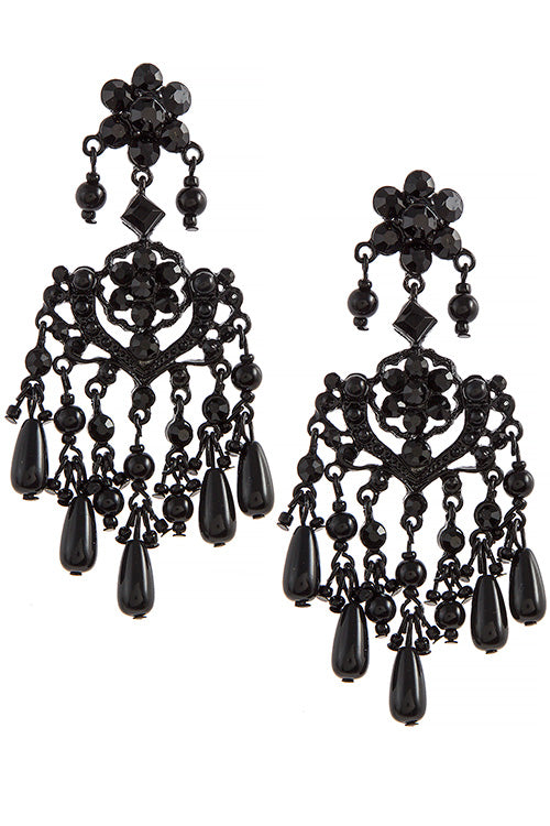 Tonia Earrings