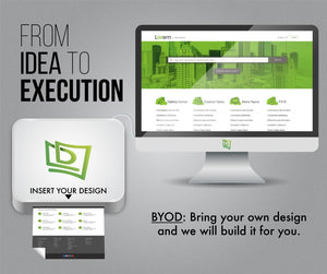 Customization Service (BYOD - Bring Your Own Design) - Diziana Zendesk Themes, Design, Branding and more.