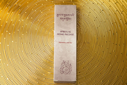 Spritual Home Herbal Incense for Harmony