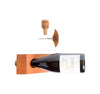 Kauri Wine Bottle Set Holder
