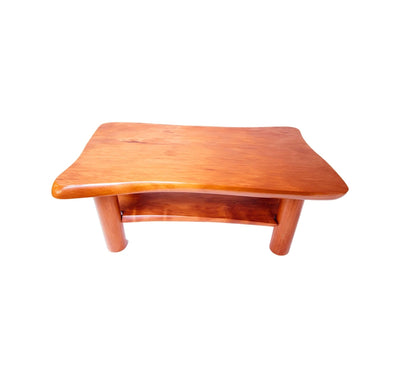 Free Form Kauri Coffee Table