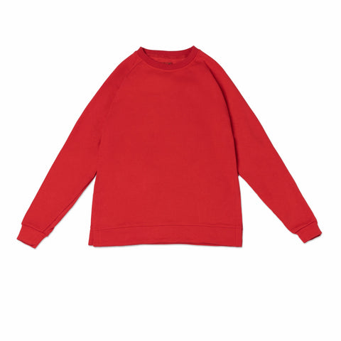 #1 Sweater In Red