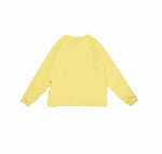 Sweater In Yellow 7966