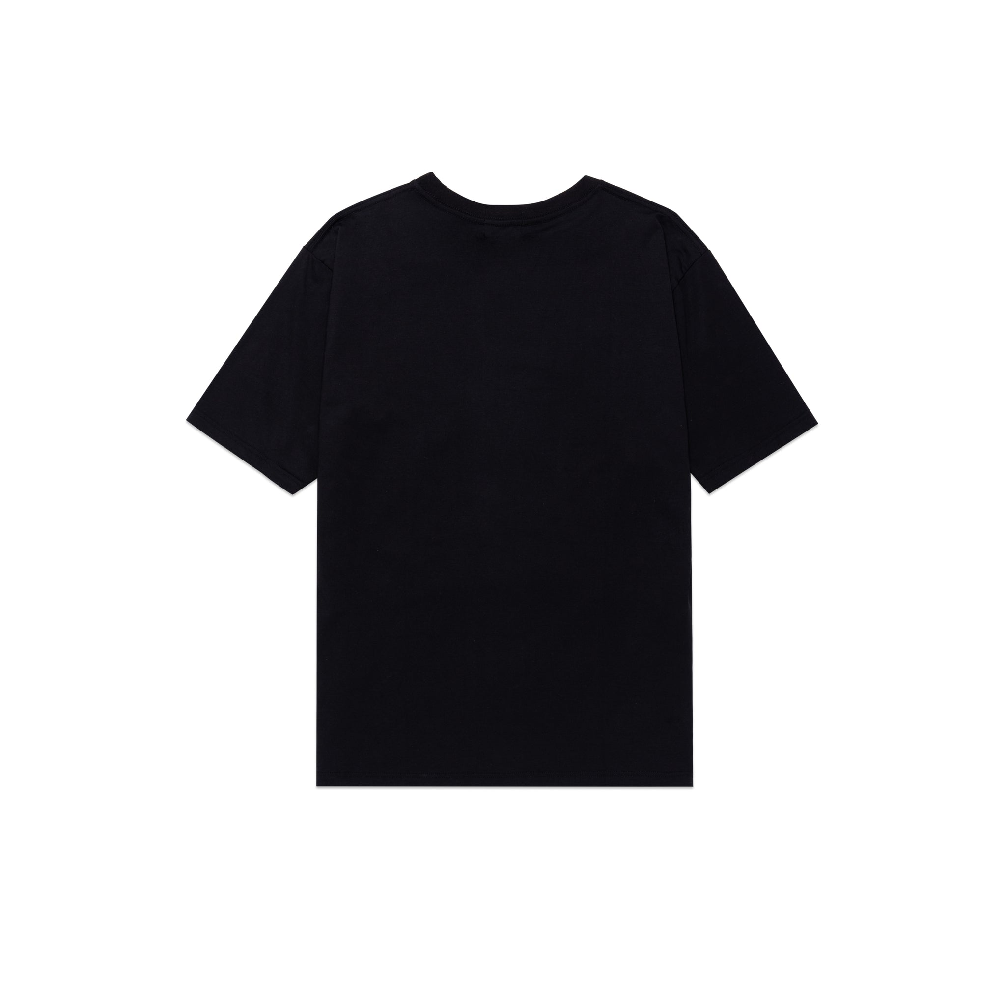 F-Off Tee In Black