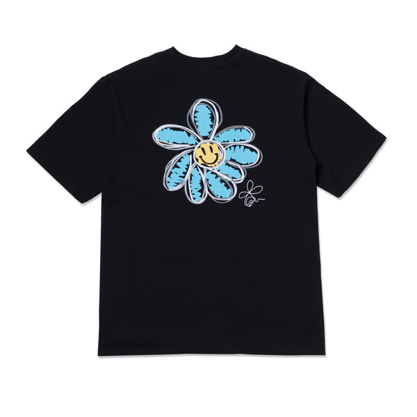 YOUTH FLOWER TEE