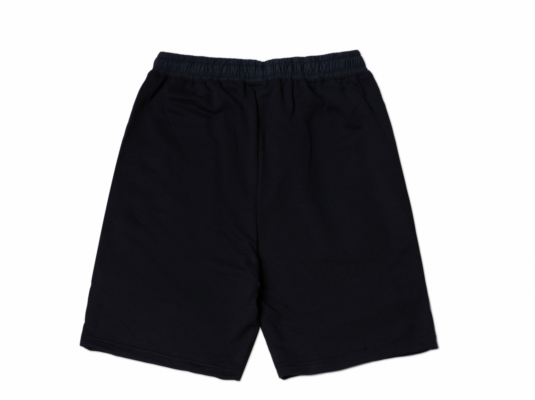 BASIC SHORT IN BLACK